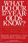 What Do Our 17-Year-Olds Know by Diane Ravitch from  in  category