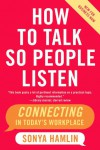 How to Talk So People Listen - text