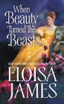 When Beauty Tamed the Beast - text