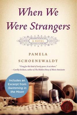 When We Were Strangers by Pamela Schoenewaldt from HarperCollins Publishers LLC (US) in History category