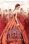 The Elite by Kiera Cass from  in  category