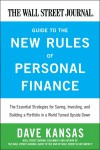 The Wall Street Journal Guide to the New Rules of Personal Finance - text