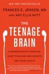 The Teenage Brain - text