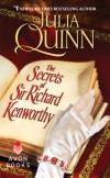 The Secrets of Sir Richard Kenworthy - text