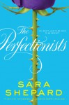 The Perfectionists - text
