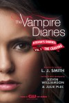 The Vampire Diaries: Stefan's Diaries #3: The Craving - text