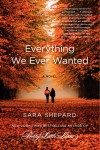 Everything We Ever Wanted - text