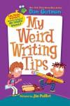 My Weird Writing Tips - text