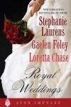 Royal Weddings - text