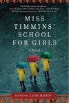 Miss Timmins' School for Girls - text