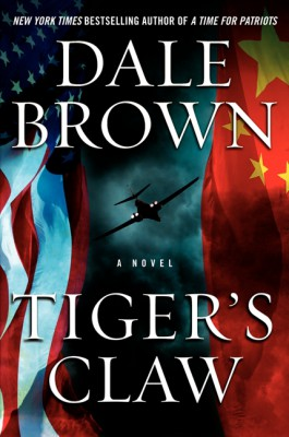 Tiger's Claw by Dale Brown from HarperCollins Publishers LLC (US) in General Novel category