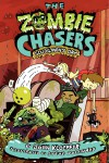 The Zombie Chasers #3: Sludgment Day - text