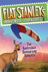 Flat Stanley's Worldwide Adventures #8: The Australian Boomerang Bonanza by Jeff Brown from  in  category