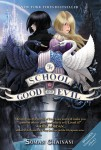 The School for Good and Evil - text