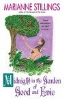 Midnight in the Garden of Good and Evie by Marianne Stillings from  in  category