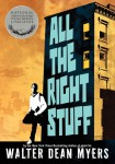 All the Right Stuff - text