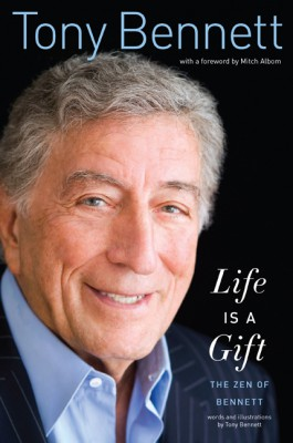 Life Is a Gift by Tony Bennett from HarperCollins Publishers LLC (US) in Art & Graphics category