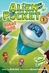 Alien in My Pocket #1: Blast Off! - text