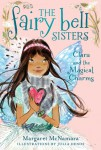 The Fairy Bell Sisters #4: Clara and the Magical Charms - text