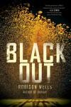 Blackout - text