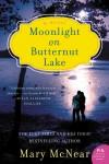 Moonlight on Butternut Lake - text