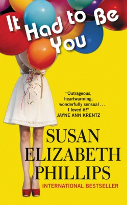 It Had to Be You by Susan Elizabeth Phillips from HarperCollins Publishers LLC (US) in Romance category