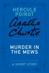 Murder in the Mews - text
