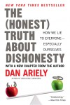 The Honest Truth About Dishonesty - text