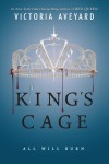 King's Cage - text