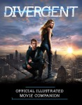 Divergent Official Illustrated Movie Companion - text
