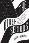 The Other Serious - text