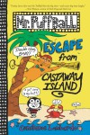 Mr. Puffball: Escape from Castaway Island by Constance Lombardo from  in  category