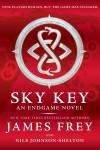 Endgame: Sky Key - text