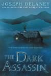 The Dark Assassin - text