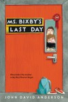 Ms. Bixby's Last Day - text