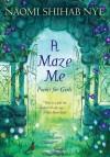 A Maze Me - text
