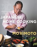 Mastering the Art of Japanese Home Cooking - text