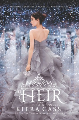The Heir by Kiera Cass from HarperCollins Publishers LLC (US) in General Novel category