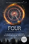 Four: A Divergent Collection - text