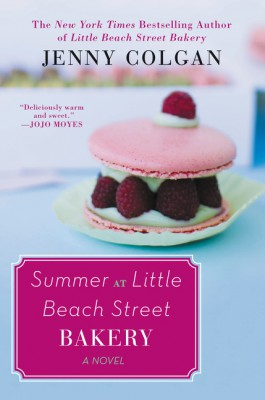 Summer at Little Beach Street Bakery by Jenny Colgan from HarperCollins Publishers LLC (US) in General Novel category