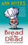 Bread of the Dead - text