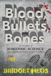 Blood, Bullets, and Bones by Bridget Heos from  in  category