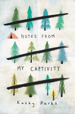 Notes from My Captivity