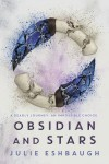 Obsidian and Stars - text