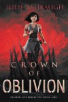 Crown of Oblivion - text