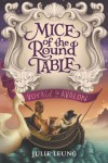 Mice of the Round Table #2: Voyage to Avalon - text