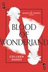 Blood of Wonderland - text