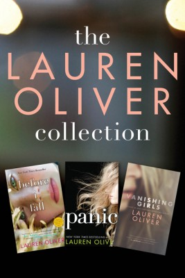 The Lauren Oliver Collection by Lauren Oliver from HarperCollins Publishers LLC (US) in Chick-Lit category