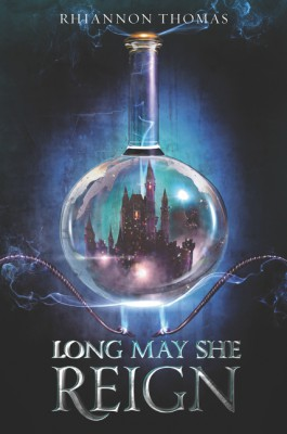Long May She Reign by Rhiannon Thomas from HarperCollins Publishers LLC (US) in General Novel category