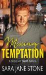 Mixing Temptation - text